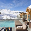 ANNAPURNA - Outdoor Swimmingpool_1