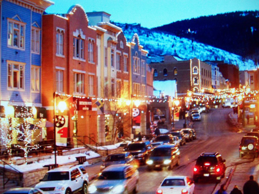 Park City – Early Booking 2016