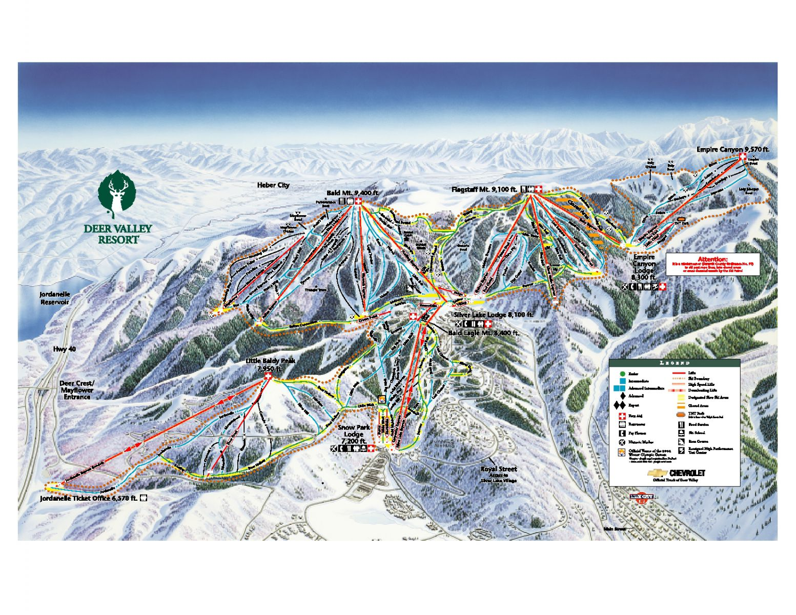 deer valley | snowtours – ski trips for skiers by skiers!