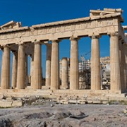 Greek Island Cruise and Visit to Athens