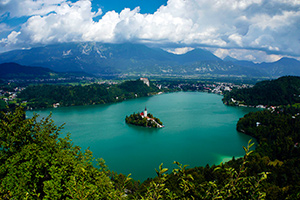 Tour Slovenia and Croatia