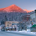 Downtown Rossland, Red Mountain, Iain Reid
