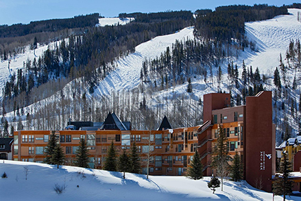 7 nights to discover why guests call Vail Spa their home away from home