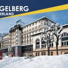Engelberg Switzerland, 2020 offer