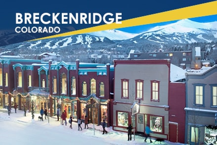 Breckenridge Colorado, 2020 offer