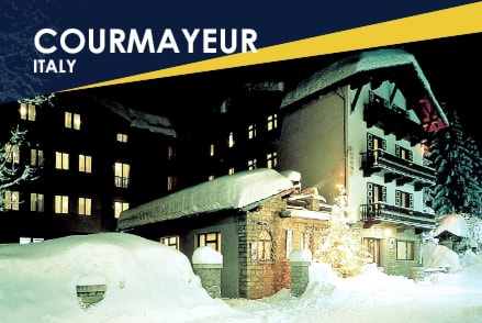 Courmayeur  Italy, 2020 offer