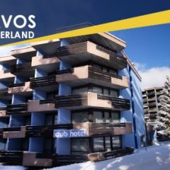 Davos Switzerland, 2020 offer